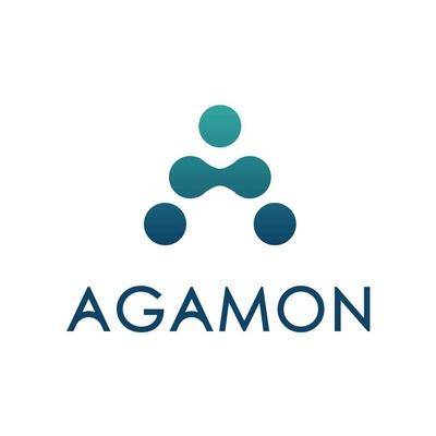Agamon Logo
