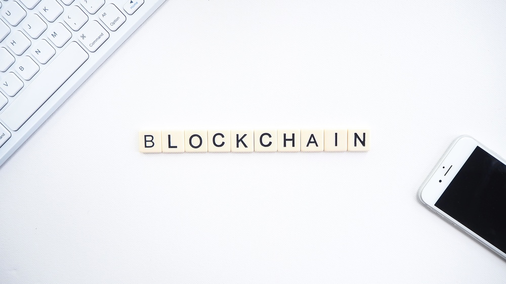 Launchpresso h5iaz R wlj U unsplash blockchain