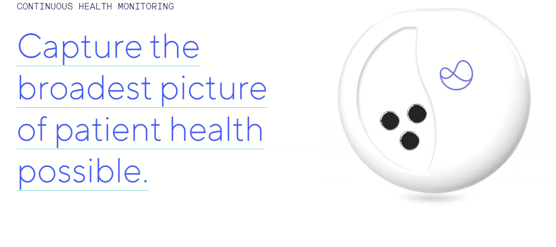 Current Health screen grab